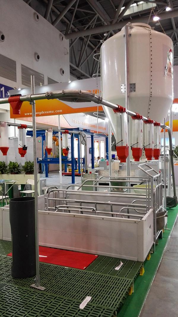 第十三届(2015)中国畜牧业博览会(图4)